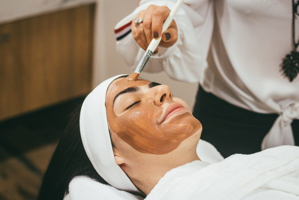 Anti-Ageing Facial Therapy